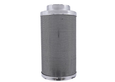 Chine odour climate ventilation air purification activated carbon filter with pure virgin carbon pellet 100% high IAV1050mg/g fournisseur